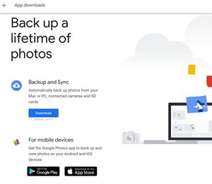 Cómo desactivar la copia de seguridad automática en Google Photos 3