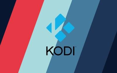 Cómo borrar la caché en Kodi 1