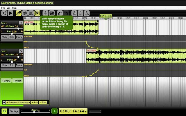 Cómo añadir una banda sonora en Tik Tok 6