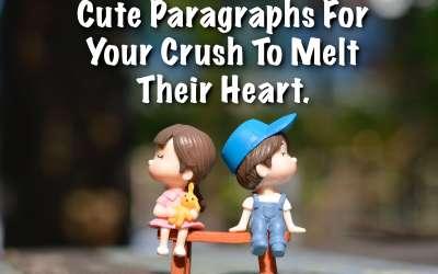 Lindos párrafos para escribir tu enamoramiento para derretir su corazón 1