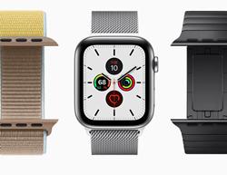 ¿Puedes usar un reloj de Apple sin un iPhone 4