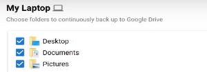 Cómo añadir Google Photos al Explorador de archivos 3