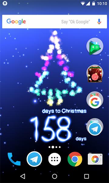 Los mejores fondos de pantalla y paquetes de iconos de Navidad [noviembre de 2019] 29