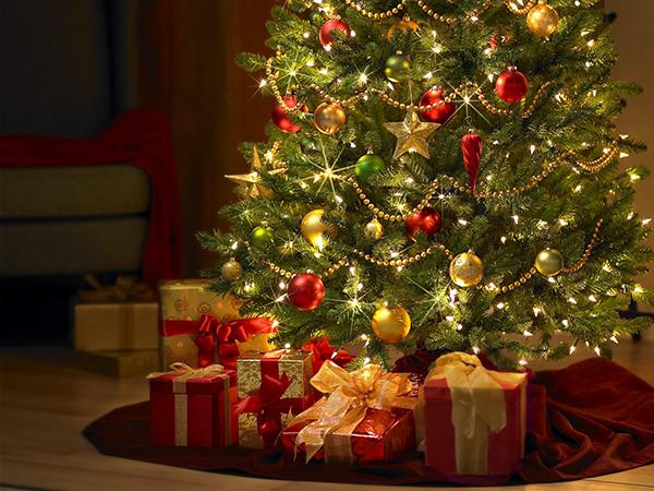 Los mejores fondos de pantalla y paquetes de iconos de Navidad [noviembre de 2019] 22