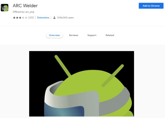 Cómo ejecutar los archivos APK de Android en Windows 10 6