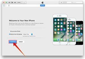 Cómo usar un iPhone sin una tarjeta SIM 4
