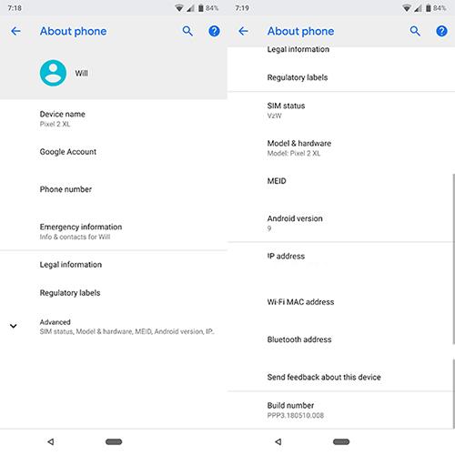 Cómo fingir o falsificar tu ubicación GPS en Android 9