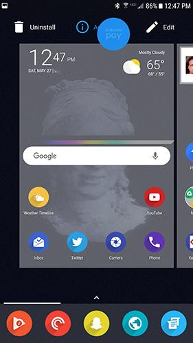 Cómo ocultar aplicaciones en Android [noviembre de 2019] 4