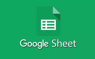 Cómo dividir en Google Sheets 1