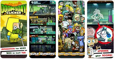 Los mejores juegos de tapping para iPhone [noviembre de 2019] 5