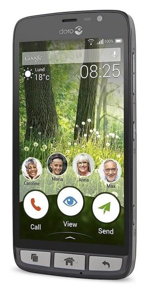 Los mejores teléfonos inteligentes para personas mayores [octubre de 2019] 3