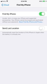 Cómo falsificar la localización GPS en el iPhone 4