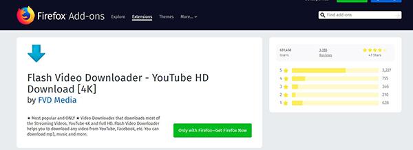 Cómo descargar un vídeo integrado desde cualquier sitio web 1