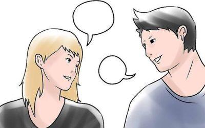 Preguntas de coqueteo para hacer a un chico 1