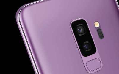 Samsung Galaxy S9 y Galaxy S9 Plus: Cómo mostrar el porcentaje de batería 1