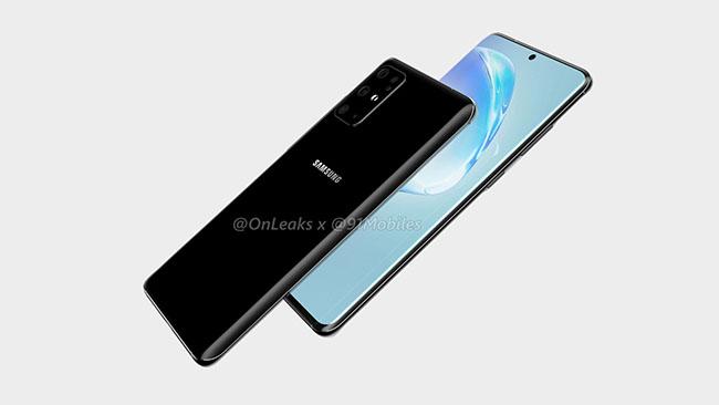 Los próximos teléfonos Android en 2020 3
