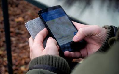 Cómo fingir o falsificar tu ubicación GPS en Android 1