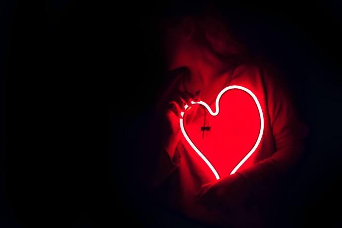 Los mejores textos de amor romántico y mensajes instantáneos para ella 6