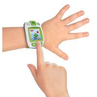 Cómo cambiar la hora en un reloj Leapfrog 2