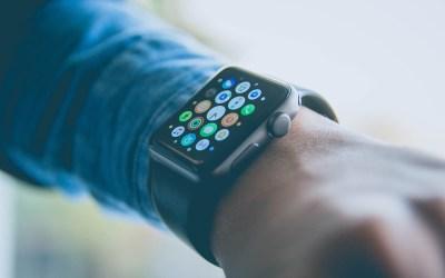 Cómo obtener notificaciones de timbre de puerta en el reloj de Apple 1