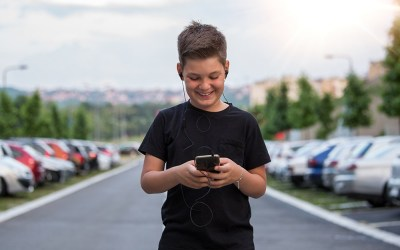 Cómo configurar Life360 en el teléfono de su hijo 1