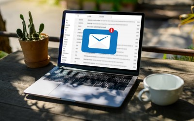 Cómo configurar el correo electrónico en un dominio 1