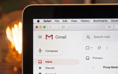 Cómo utilizar Gmail sin un número de teléfono 1