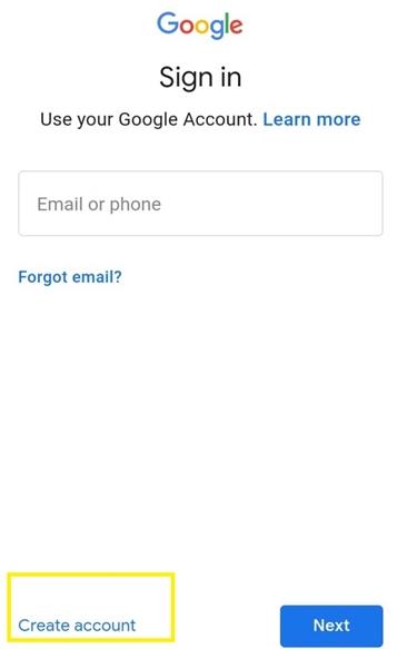 Cómo utilizar Gmail sin un número de teléfono 4