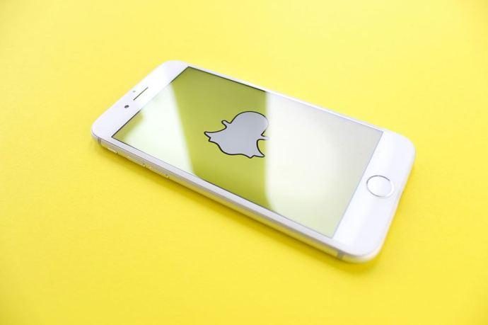 Cómo falsificar instantáneas en vivo en Snapchat 2