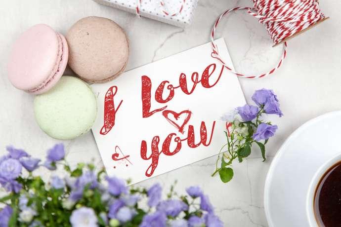 Los mejores textos de amor romántico y mensajes instantáneos para ella 8