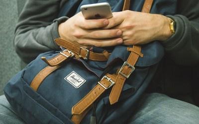 El iPhone no bloquea los textos - Qué hacer 1