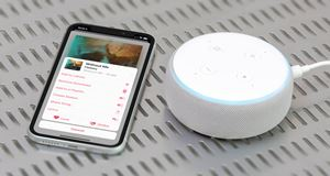 Cómo conectar Echo Dot al iPhone 3