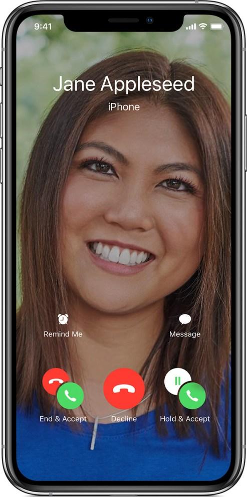 Cómo saber si alguien hace una captura de pantalla de FaceTime 5