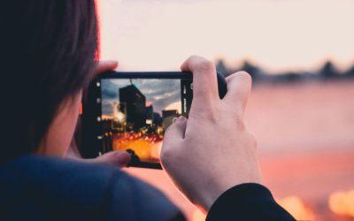 Cómo guardar imágenes como JPEG en lugar de HEIC en el iPhone 1