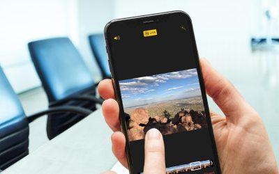Cómo convertir una foto real en una imagen fija con una foto de clave personalizada [octubre de 2019] 1