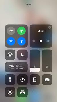 El iPhone no se conectará automáticamente a WiFi 5