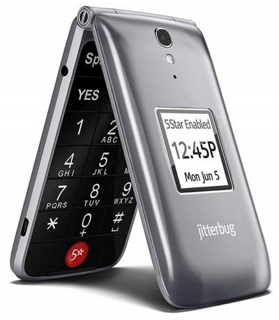 Los mejores teléfonos inteligentes para personas mayores [octubre de 2019] 4