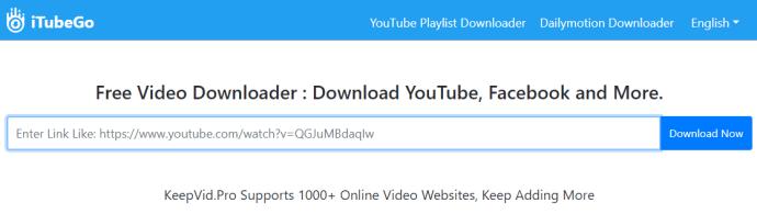 Cómo descargar un vídeo integrado desde cualquier sitio web 26