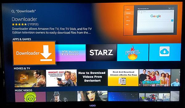 Cómo romper la prisión de su TV de palo de fuego Amazon [Enero 2020] 9