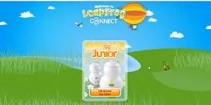 Cómo conectar LeapFrog Tag Junior a una computadora 2