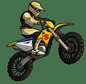 Los mejores juegos de motos para iPhone 6