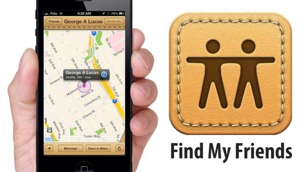 Cómo rastrear un iPhone sin que ellos lo sepan 4