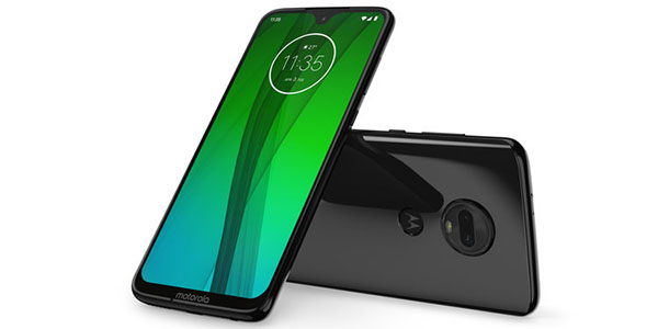 Los mejores teléfonos Android baratos [Diciembre 2019] 3