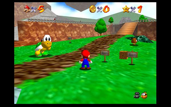 Los mejores emuladores de Nintendo 64 (N64) para Android 3