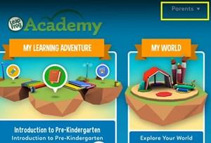Cómo cancelar Leapfrog Academy 2