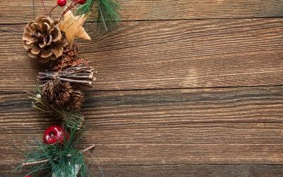 Los mejores fondos de pantalla y paquetes de iconos de Navidad [noviembre de 2019] 1