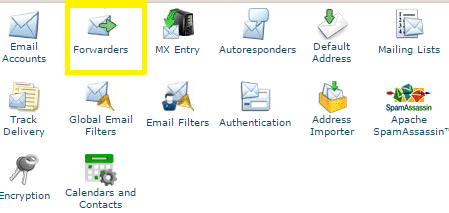 Cómo configurar el correo electrónico en un dominio 5
