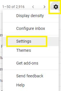 Cómo configurar el correo electrónico en un dominio 6