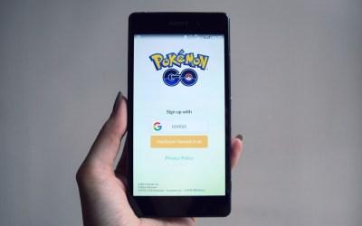 Los mejores apodos de Pokemon Go 1