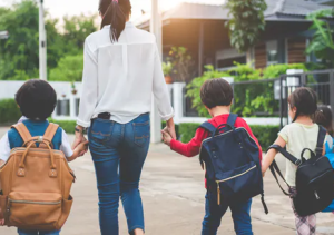 Nota de agradecimiento a la maestra de Grateful Parent 3